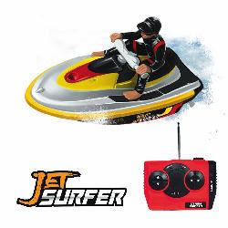 MOTO AGUA R/C JET SURFER