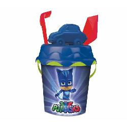 CONJUNTO PLAYA PJ MASKS