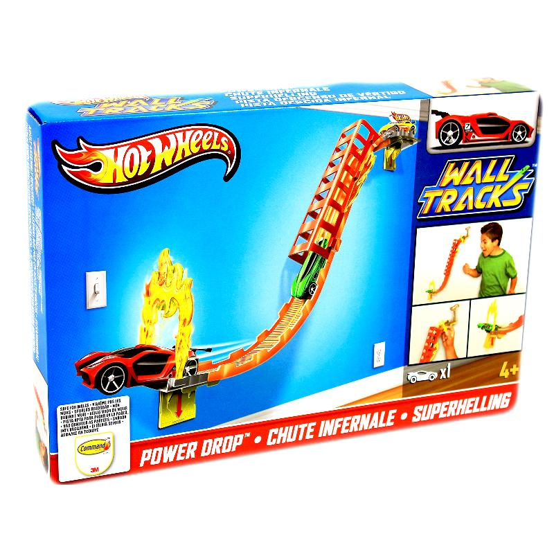 Hot Wheels Playsets, Track Sets & Track Packs | Hot Wheels