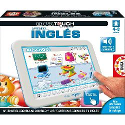 EDUCA  TOUCH  JUNIOR  INGLES
