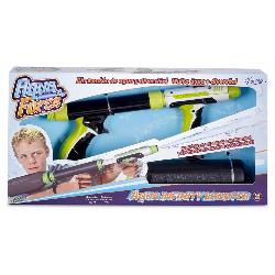 AQUA FORCE-INFINITY SHOOTER PISTOLA AGUA