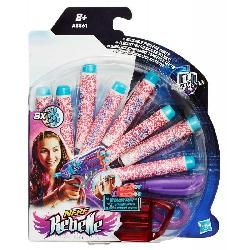 NERF-REBELLE DARDOS SECRETS & SPIES