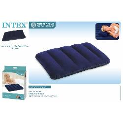 ALMOHADA FLOCADA 43CM HINCHABLE -COLORBA