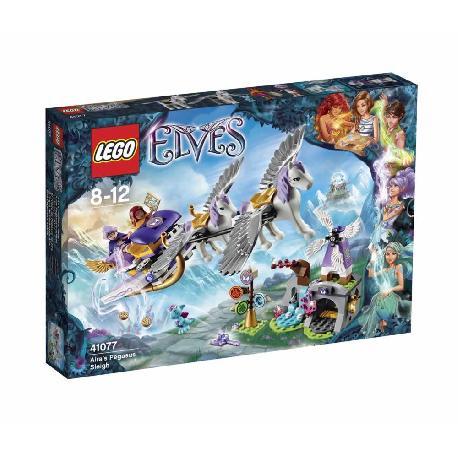 LEGO ELVES-TRINEO PEGASOS DE AIRA