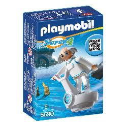 PLAYMOBIL  DR.X