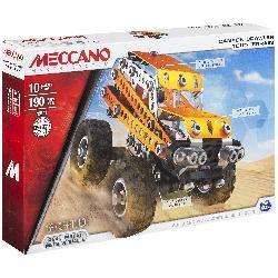 MECCANO-AVENTURA 4X4 CAYON CRAWLER