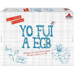 YO  FUI  A  EGB  -EDUCA-