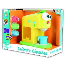 CAFETERA  CAPSULAS  -CEFA-