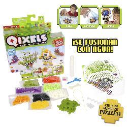 QIXELS-CUBOS  FUSIONABLES...