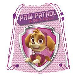 BOLSA CUERDAS PAW GIRL 44CM...