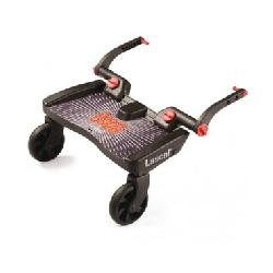PATINETE BUGGY BOARD MAXI NEGRO