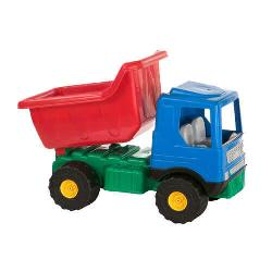 CAMION VOLQUETE MED.COL.52X26X32CM -AVC-