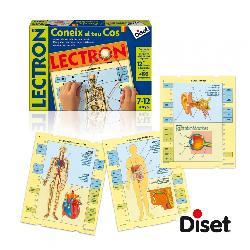 LECTRON CONEIX EL TEU COS