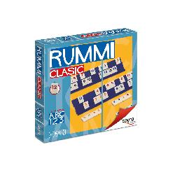 RUMMI CLASSIC 4JUG.FICHAS...