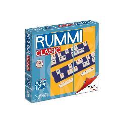 RUMMI  CLASSIC  4JUGADORES  -CAYRO-