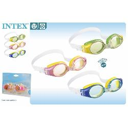 GAFAS NATACION JUNIOR -COLORBABY-