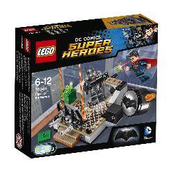 LEGO  SUPERHEROES-DC...