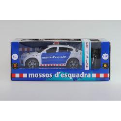 COCHE R/C MOSSO D'ESQUADRA