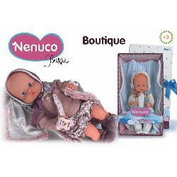 NENUCO BOUTIQUE DOLL