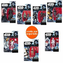 STAR WARS-FIGURAS FORCE AWAKENS SURT.