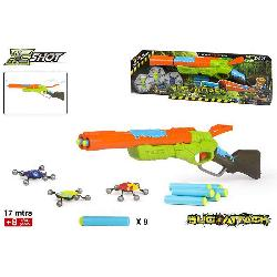 X-SHOT BUG ATTACK SET ELIMINATOR