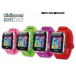 KIDI ZOOM SMART WATCH DX SURT. -VTECH-