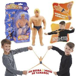STRETCH ARMSTRONG-MISTER MUSCULO MINI