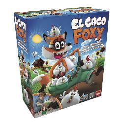 EL CACO FOXY -GOLIATH-