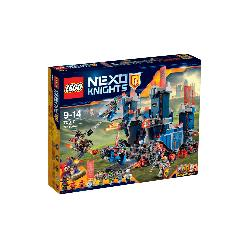 LEGO  NEXO  KNIGHTS-FORTREX