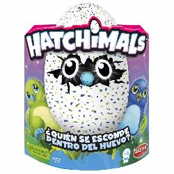 HATCHIMALS DRAGON VERDE