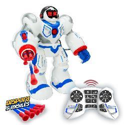 ROBOT  R/C  TROOPER  BOT