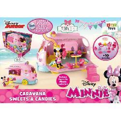 MINNIE  CARAVANA  SWEETS  &...