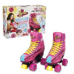 PATINES  SOY  LUNA  TRAINING  T34/35