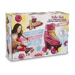 PATINES SOY LUNA TRAINING T36/37