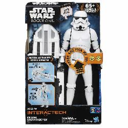 STAR  WARS-FIGURA  HERO  INTERACT.