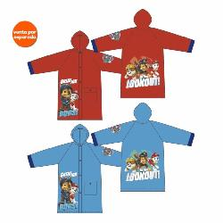 IMPERMEABLE  PAW  PATROL...