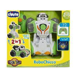 ROBOCHICCO R/C 2 EN 1 -CHICCO-