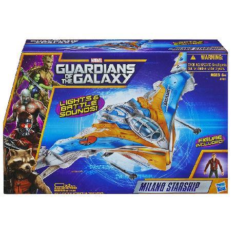 Milano Nave Nave Milano Galaxia Galaxia Guardianes Guardianes Starship qSUzpMV
