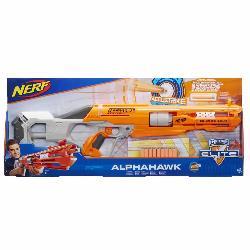NERF-ELITE  ALPHAHAWK