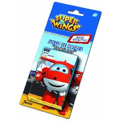 CARTAS INF SUPERWINGS