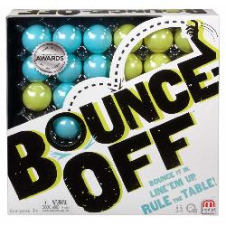 BOUNCE OFF!
