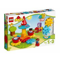 LEGO  DUPLO-MI  PRIMER  TIOVIVO