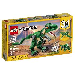 LEGO CREATOR-GRANDES DINOSAURIOS
