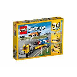 LEGO  CREATOR-ASES  DEL  AIRE