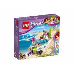 LEGO  FRIENDS-MOTO  PLAYERA...