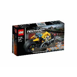 LEGO  TECHNIC-MOTO  ACROBATICA