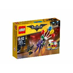 LEGO  BATMAN-GLOBOS  FUGA...