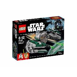 LEGO  STARWARS-JEDI  STARFIGHTER