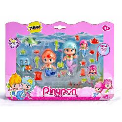 PIN  Y  PON  FANTASIA  PACK...