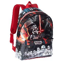 CARTERA  ESP.  STAR  WARS...